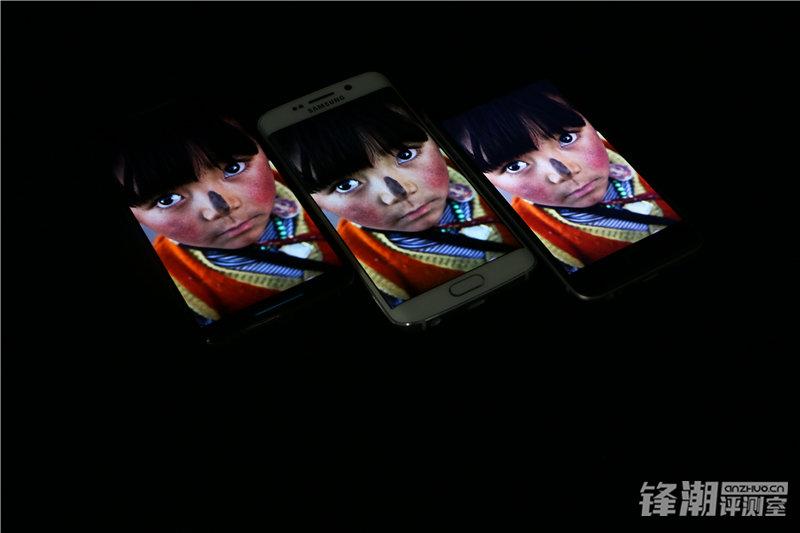 """一""""曲""""成名 : GALAXY S6 Edge上手评测的照片 - 4"""