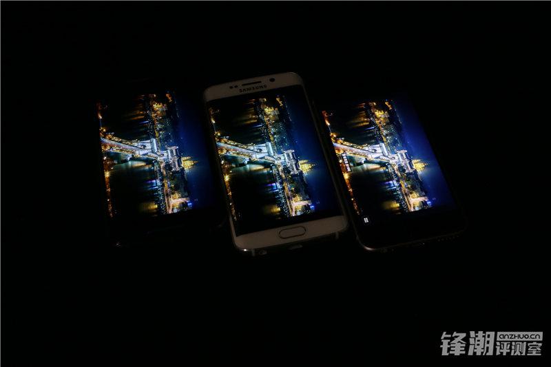 """一""""曲""""成名 : GALAXY S6 Edge上手评测的照片 - 3"""