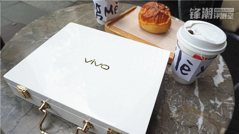 还真的是vivo的最美手机:vivo X5Pro开箱图赏的照片 - 1