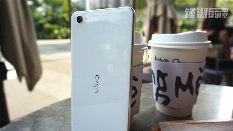 还真的是vivo的最美手机:vivo X5Pro开箱图赏的照片 - 8