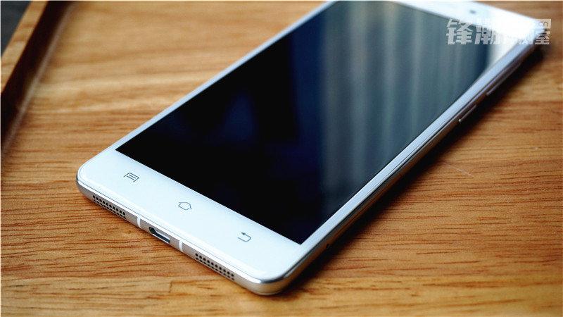 还真的是vivo的最美手机:vivo X5Pro开箱图赏的照片 - 9