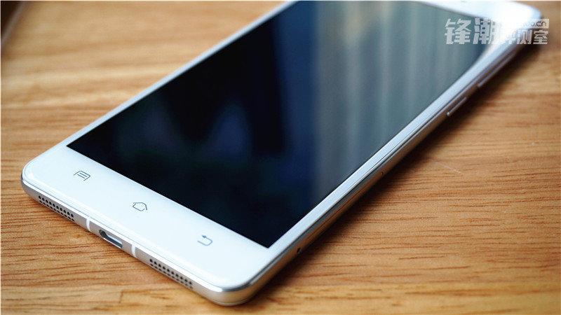 还真的是vivo的最美手机:vivo X5Pro开箱图赏的照片 - 15