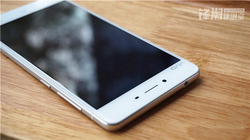 还真的是vivo的最美手机:vivo X5Pro开箱图赏的照片 - 13