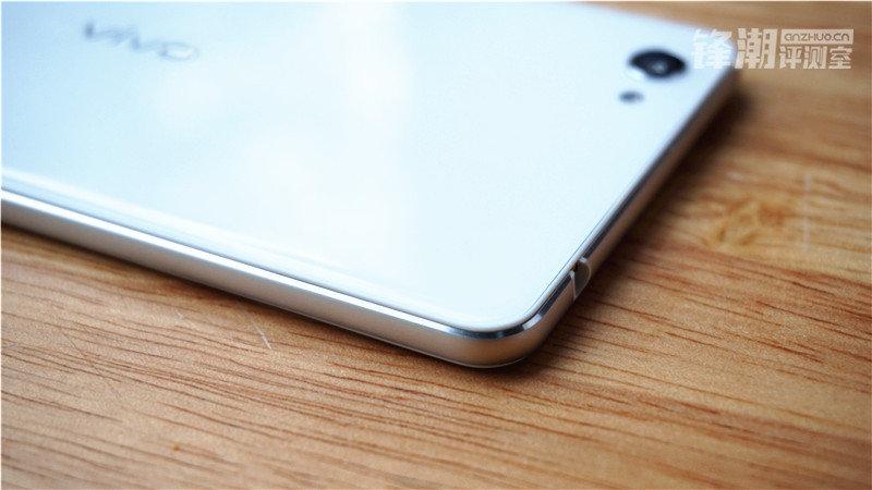 还真的是vivo的最美手机:vivo X5Pro开箱图赏的照片 - 21