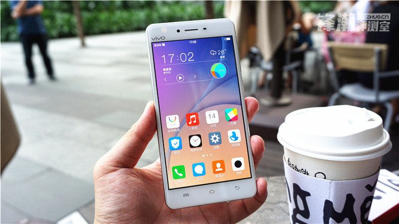 还真的是vivo的最美手机:vivo X5Pro开箱图赏的照片 - 10