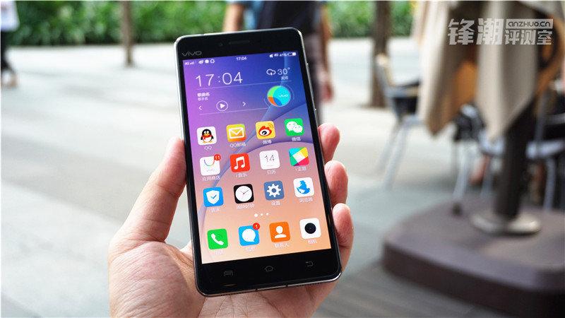 还真的是vivo的最美手机:vivo X5Pro开箱图赏的照片 - 30