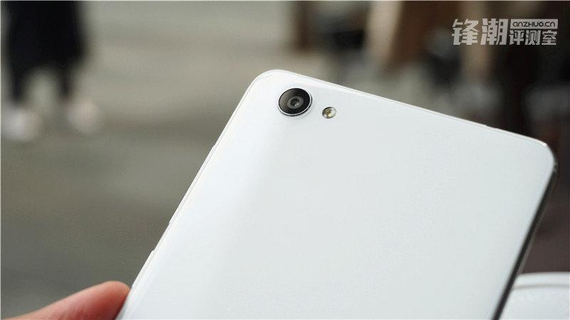 还真的是vivo的最美手机:vivo X5Pro开箱图赏的照片 - 27