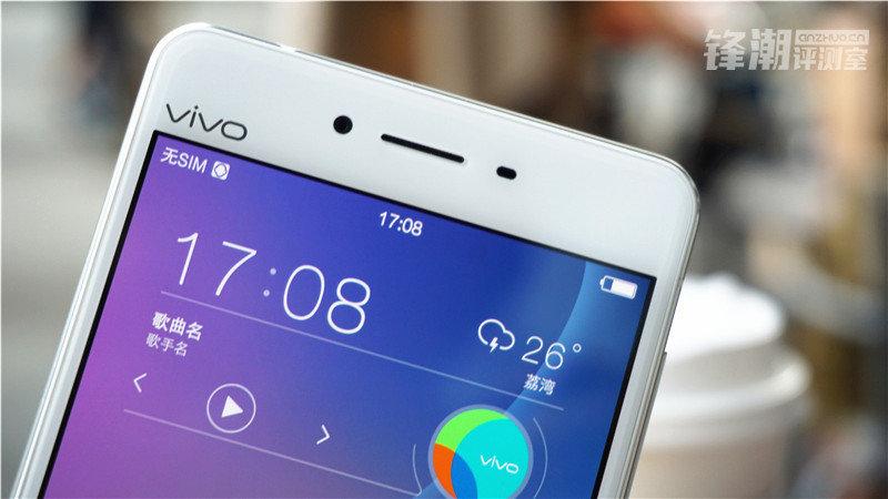 还真的是vivo的最美手机:vivo X5Pro开箱图赏的照片 - 12