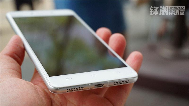 还真的是vivo的最美手机:vivo X5Pro开箱图赏的照片 - 17