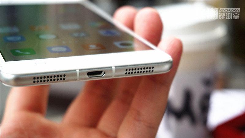 还真的是vivo的最美手机:vivo X5Pro开箱图赏的照片 - 18