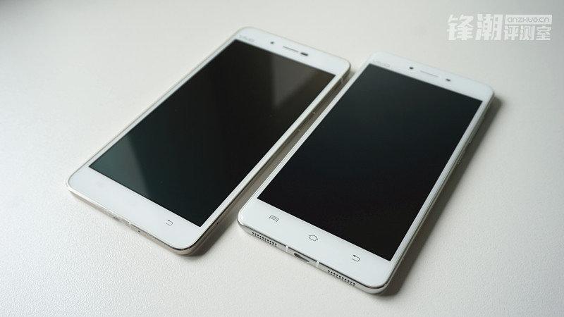 还真的是vivo的最美手机:vivo X5Pro开箱图赏的照片 - 33