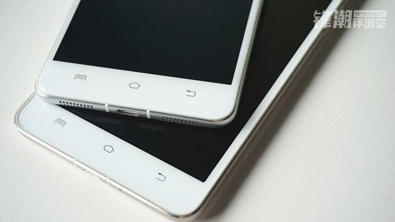 还真的是vivo的最美手机:vivo X5Pro开箱图赏的照片 - 35