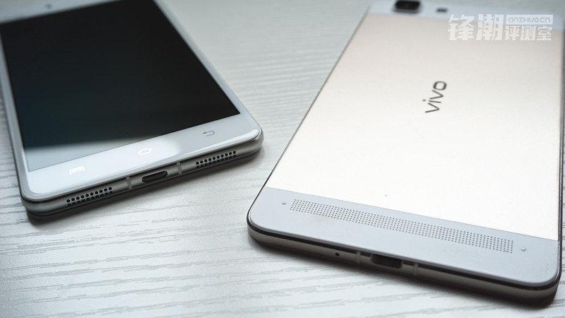 还真的是vivo的最美手机:vivo X5Pro开箱图赏的照片 - 19