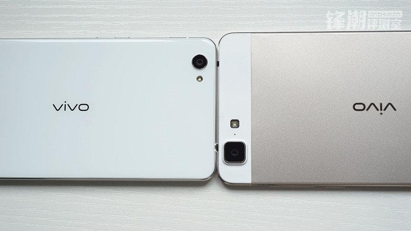 还真的是vivo的最美手机:vivo X5Pro开箱图赏的照片 - 26