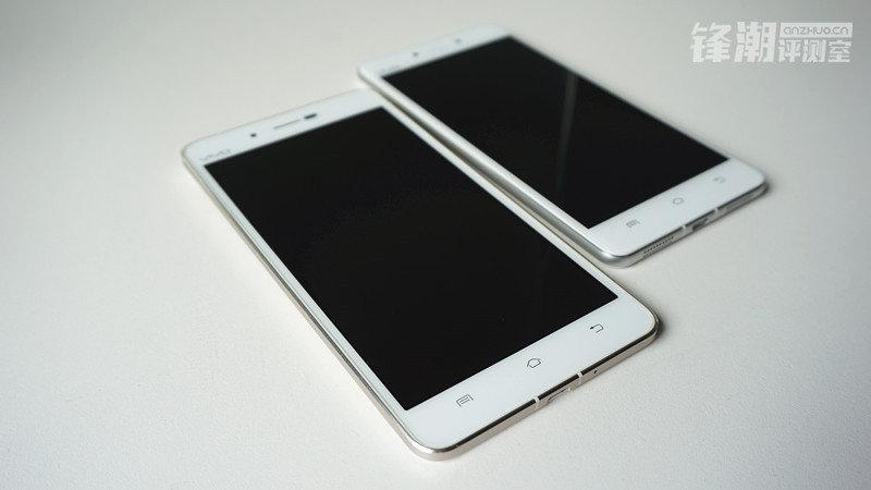还真的是vivo的最美手机:vivo X5Pro开箱图赏的照片 - 34