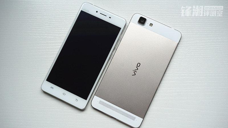 还真的是vivo的最美手机:vivo X5Pro开箱图赏的照片 - 24