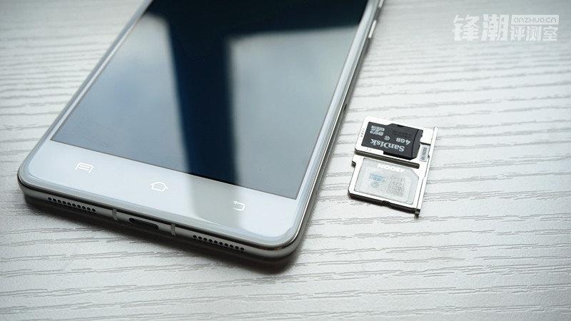还真的是vivo的最美手机:vivo X5Pro开箱图赏的照片 - 29