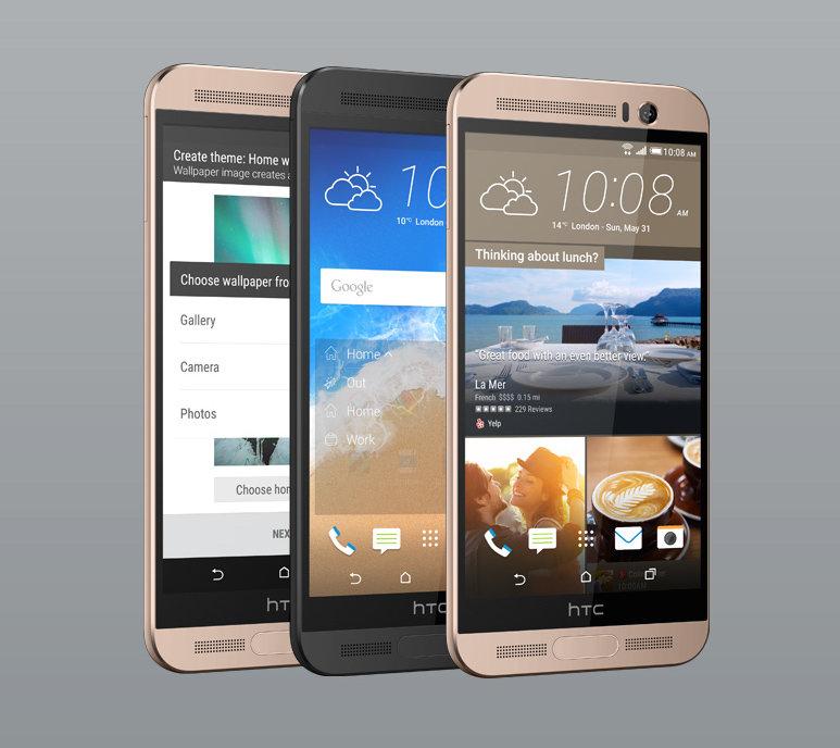 HTC One ME 新品国行手机3088元开卖的照片 - 6
