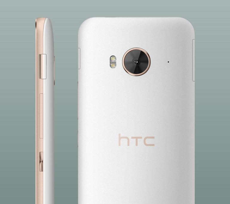 HTC One ME 新品国行手机3088元开卖的照片 - 9