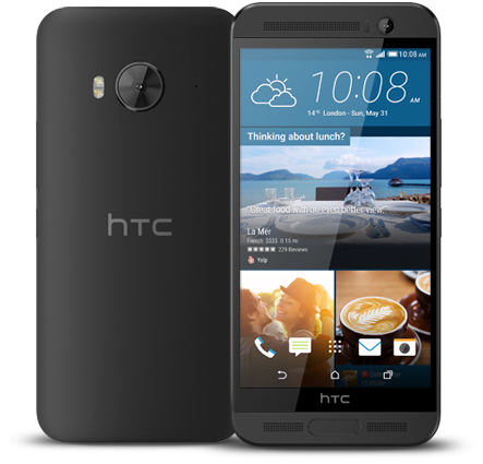 HTC One ME 新品国行手机3088元开卖的照片 - 2