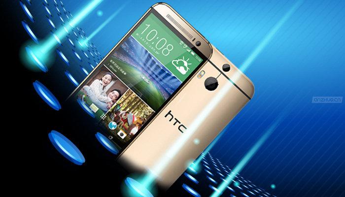 2599元:新款HTC One M8s手机国行上市的照片 - 5