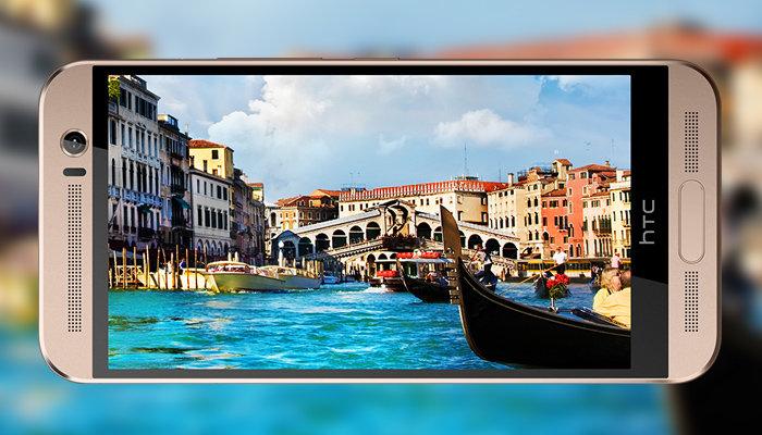 HTC One ME 新品国行手机3088元开卖的照片 - 13