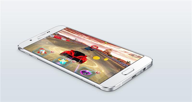 三星 Galaxy A8 手机3199元起正式发布的照片 - 10