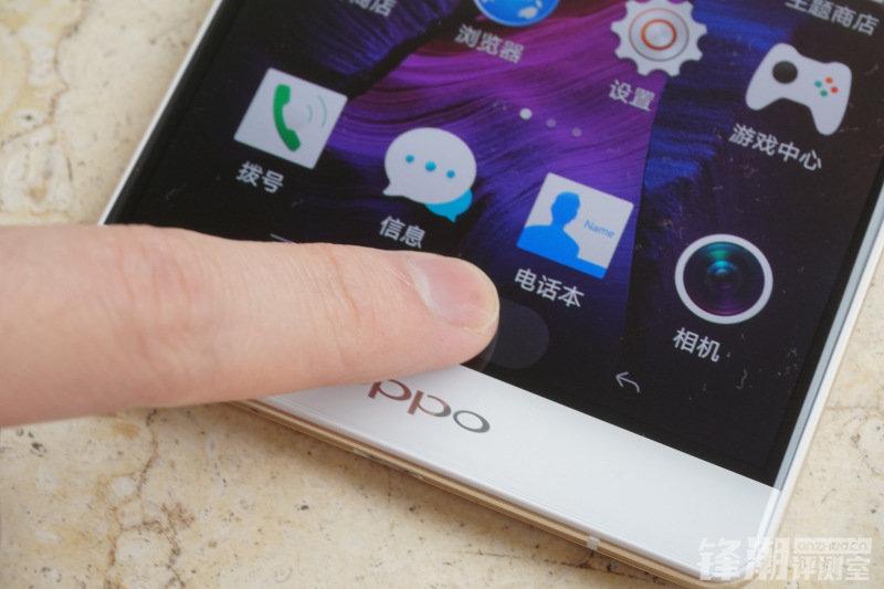 7月23日上市:巨屏OPPO R7 Plus手机开箱图赏的照片 - 6