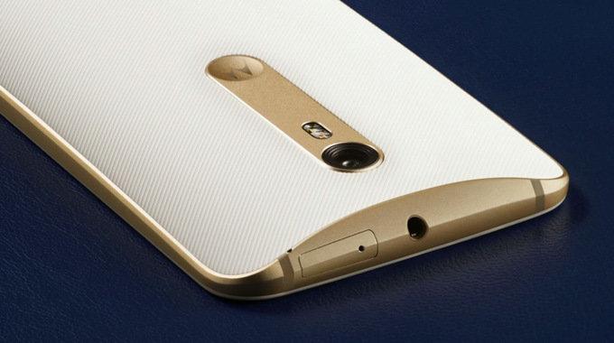 摩托罗拉手机新品发布会总结 三机配置一览的照片 - 35