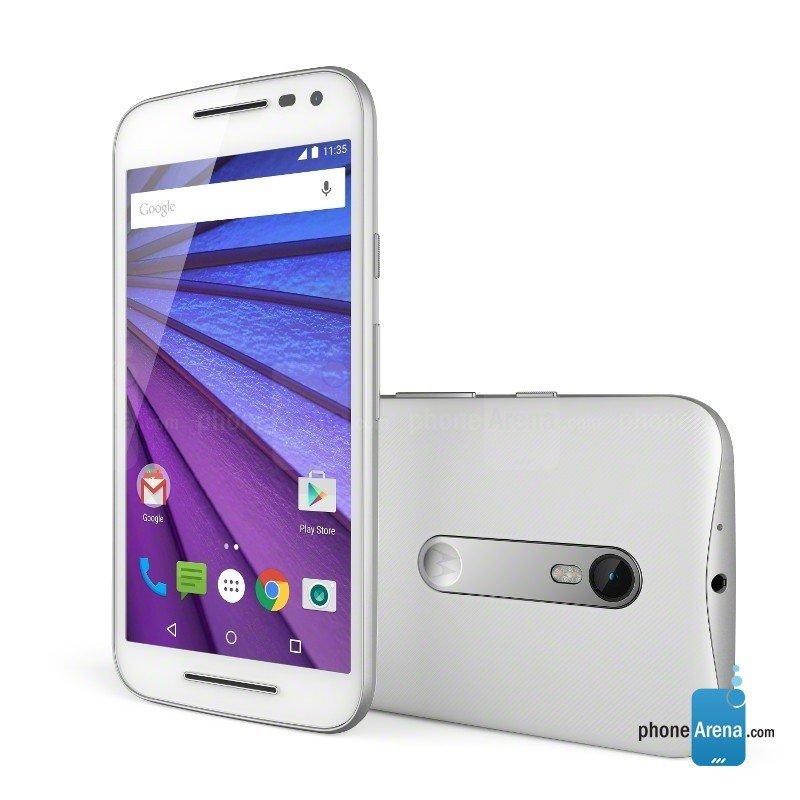 摩托罗拉手机新品发布会总结 三机配置一览的照片 - 12