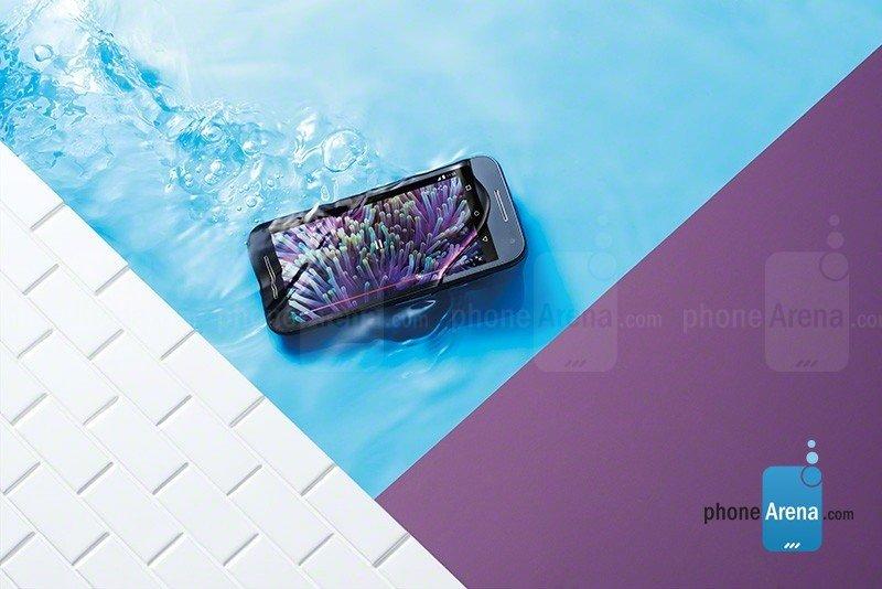 摩托罗拉手机新品发布会总结 三机配置一览的照片 - 13