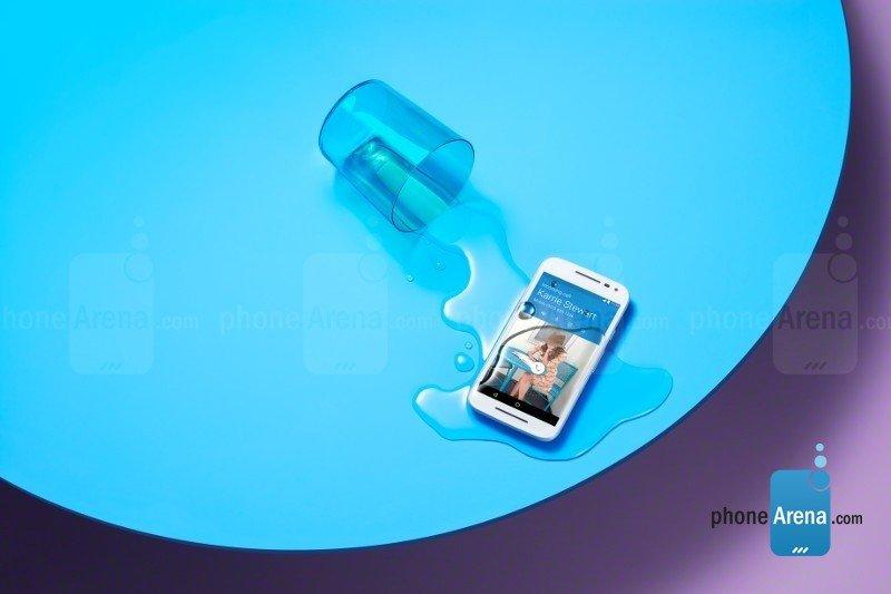 摩托罗拉手机新品发布会总结 三机配置一览的照片 - 15