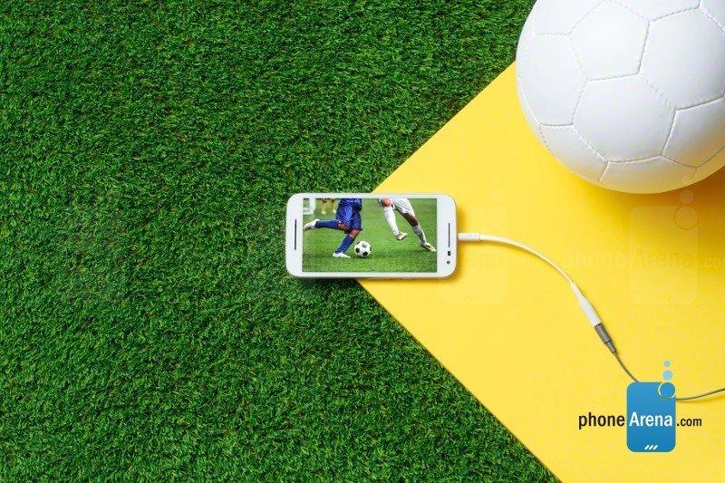 摩托罗拉手机新品发布会总结 三机配置一览的照片 - 17