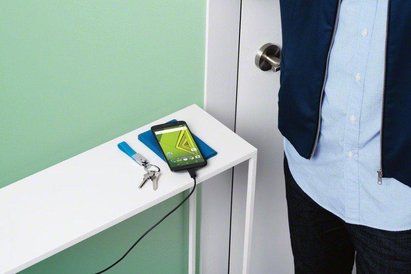 摩托罗拉手机新品发布会总结 三机配置一览的照片 - 27