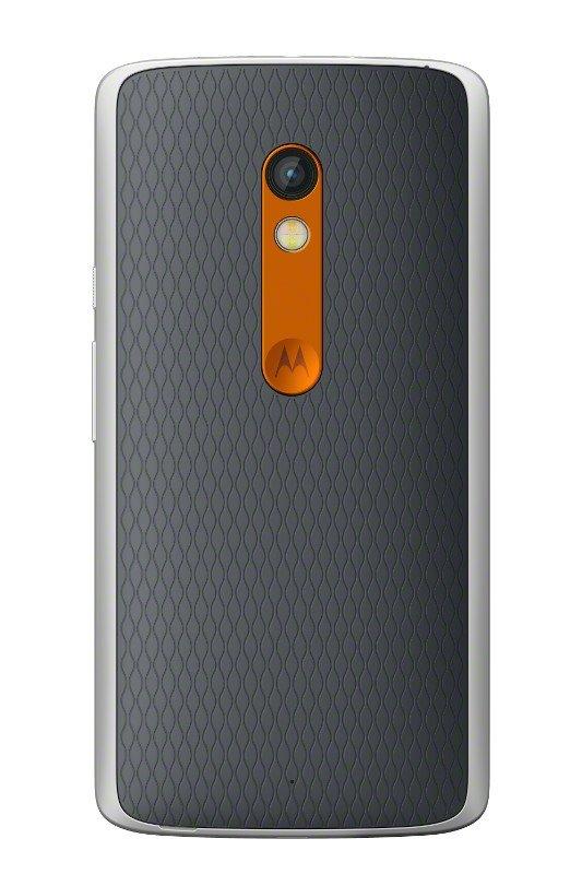 摩托罗拉手机新品发布会总结 三机配置一览的照片 - 26