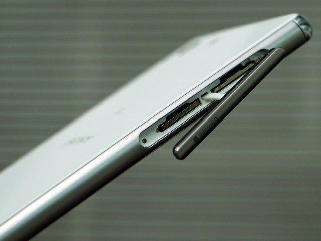 索尼8月3日将发Xperia C5 Ultra与Xperia M5的照片 - 13