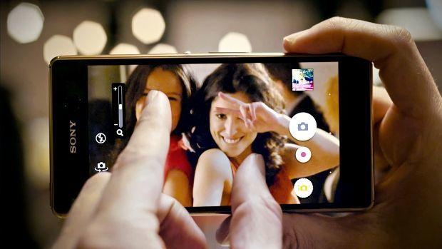 索尼SONY手机最强镜头:Xperia M5 发布的照片 - 10