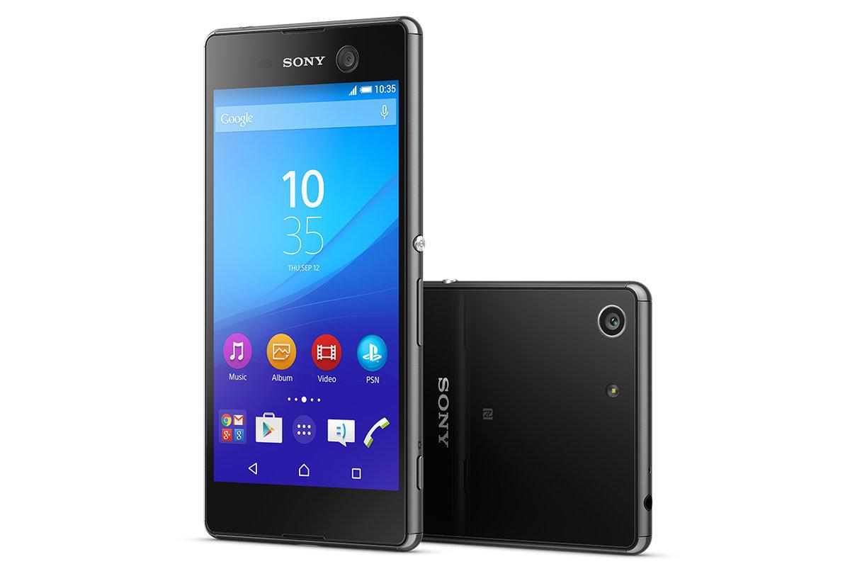 索尼SONY准无边框手机Xperia C5 Ultra发布的照片 - 2