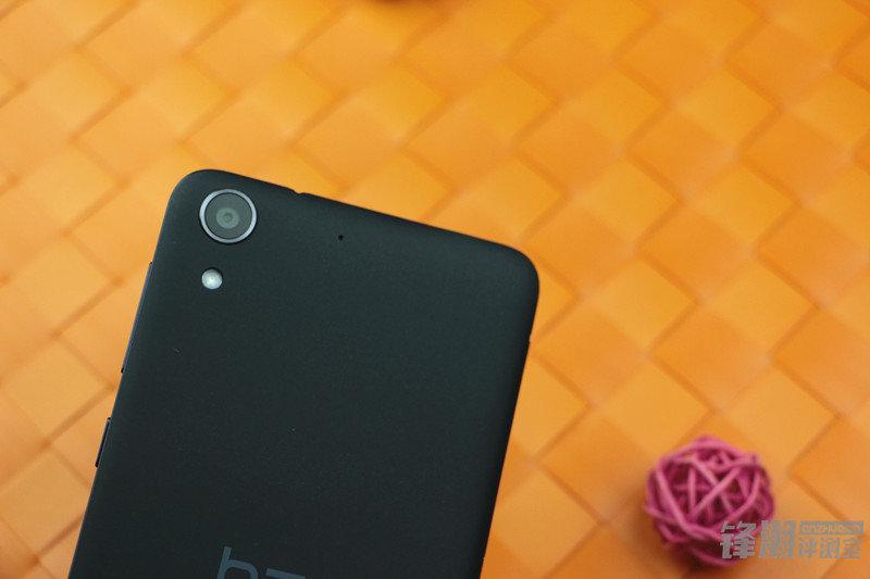 HTC Desire 728真机上手图赏的照片 - 12