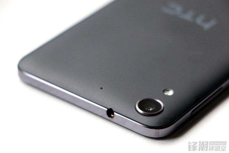HTC Desire 728真机上手图赏的照片 - 17