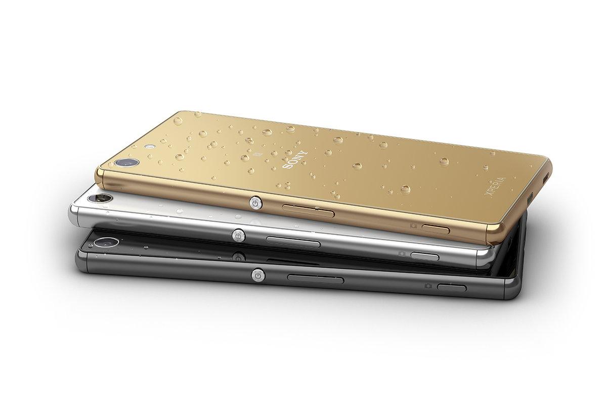 索尼SONY手机最强镜头:Xperia M5 发布的照片 - 4