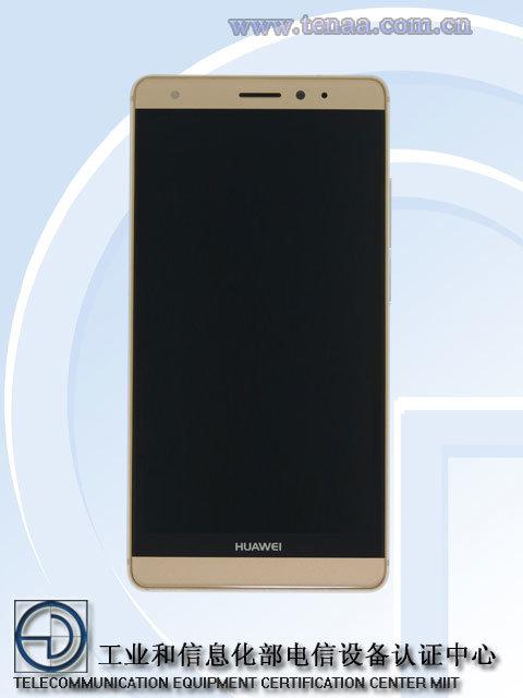 %name Novo Huawei: Vem aí o Mate 7S? [Actualizado] image