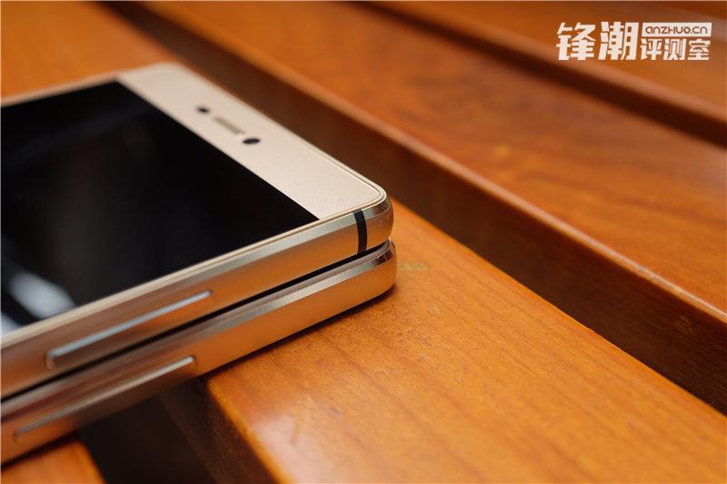 不仅仅为大屏手机:华为P8 Max体验评测的照片 - 4