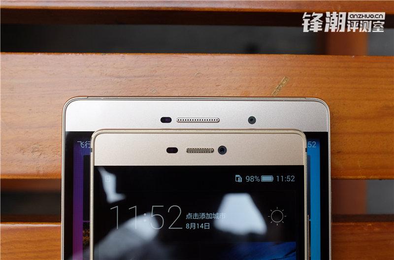 不仅仅为大屏手机:华为P8 Max体验评测的照片 - 3