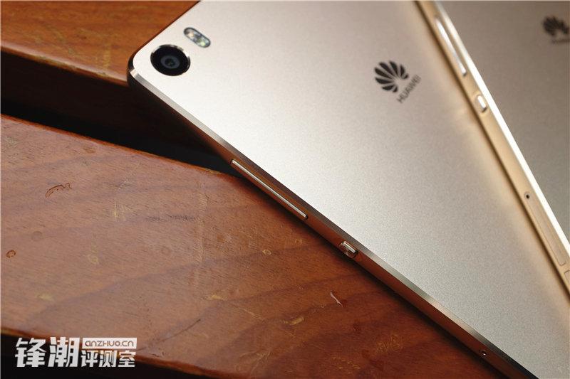 不仅仅为大屏手机:华为P8 Max体验评测的照片 - 7