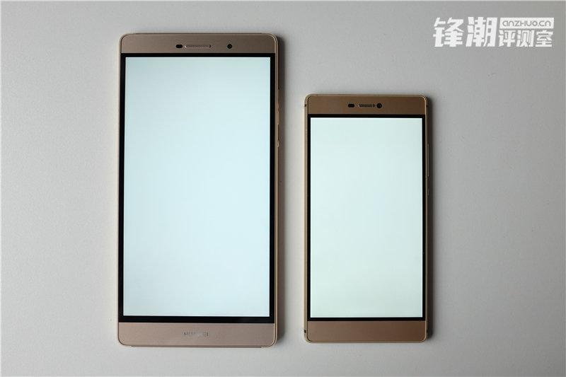 不仅仅为大屏手机:华为P8 Max体验评测的照片 - 21