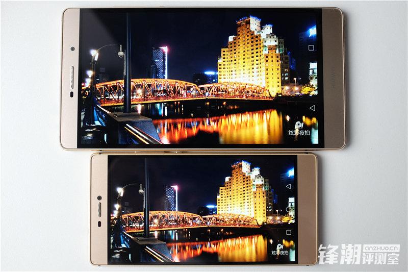 不仅仅为大屏手机:华为P8 Max体验评测的照片 - 25