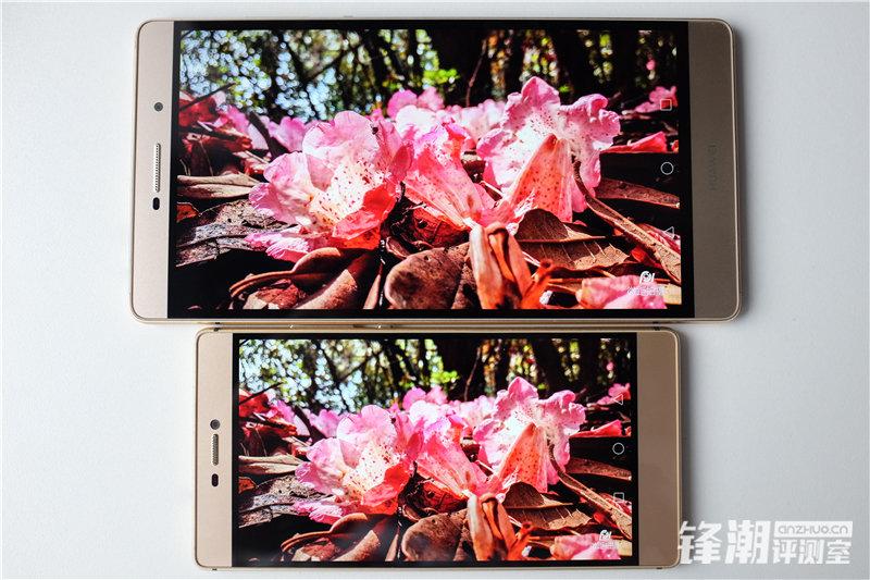 不仅仅为大屏手机:华为P8 Max体验评测的照片 - 26