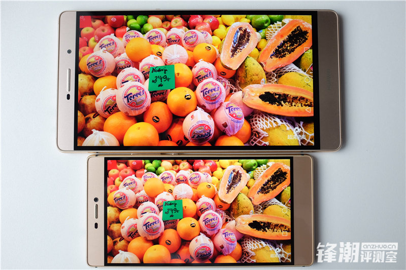 不仅仅为大屏手机:华为P8 Max体验评测的照片 - 27