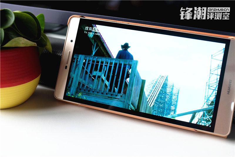 不仅仅为大屏手机:华为P8 Max体验评测的照片 - 28